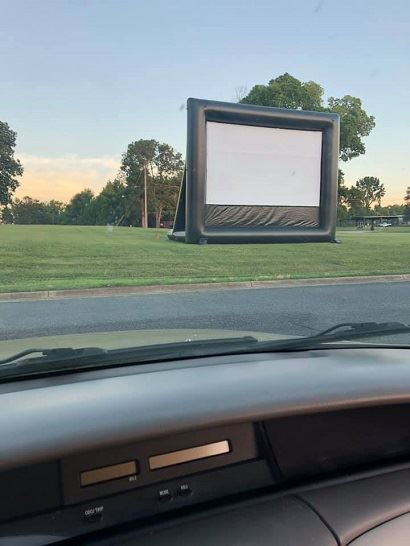 Drive In 410