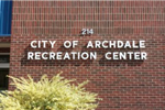 City of Archdale Recreation Center
